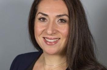 Katharine Pritsos, Recording Secretary