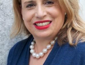 Nicole Gerasimopoulos, Assistant Treasurer